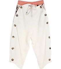 vivienne westwood cropped pants