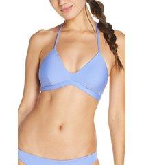 women's hurley adjustable surf bikini top