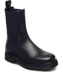boliniari shoes chelsea boots svart tiger of sweden