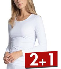 calida natural comfort top long sleeve * gratis verzending *