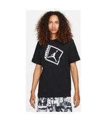 camiseta jordan jumpman box masculina