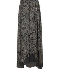 brunello cucinelli floral printed sleeveless dress