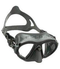máscara de mergulho cressi zeus