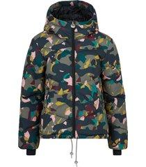 jacka alba puffer jacket