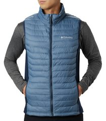 sweater columbia powder pass vest 1842414441
