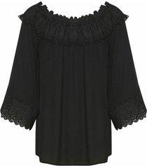 blouse crbea lace 10608022