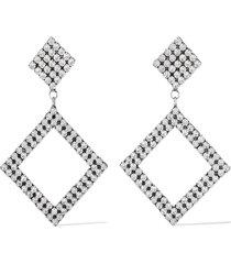 dannijo earrings