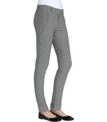 calça alfaiataria social roupa loba lupo feminina
