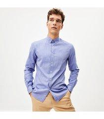 camisa  para hombre napinpoint celio
