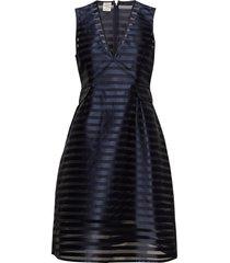 adelis korte jurk zwart baum und pferdgarten