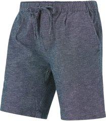 shorts archer i linnemix