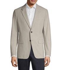 chambers trace slim jacket