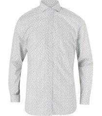 skjorta slhslimsel-woody shirt