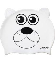 gorro silicona animales finis usa oso polar