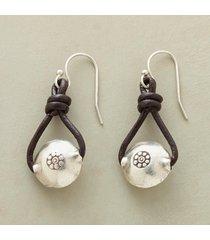 denim's best pal earrings