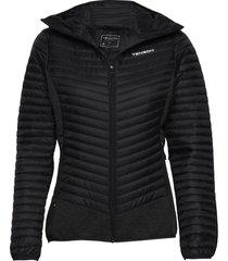 kelly outerwear sport jackets svart tenson