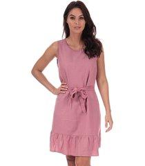 womens anna milo sleeveless dress