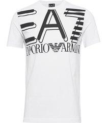 t-shirt t-shirts short-sleeved vit ea7