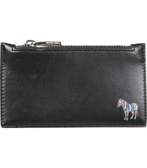 ps by paul smith card holder with zip
