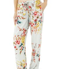 plum pretty sugar womens pajama pants