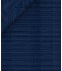 pantaloni da uomo su misura, drago, optm blu, primavera estate   lanieri