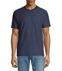 slub striped t-shirt