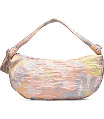 moon dreamy bags top handle bags roze hvisk