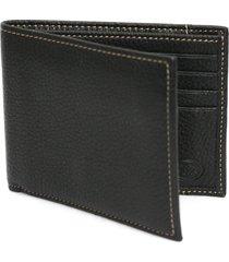 men's torino leather billfold wallet -