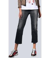 jeans alba moda grey