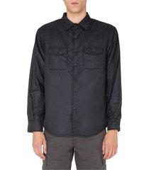 nylon overhemd