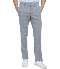 marciano by guess men's classic-fit basketweave chino pants