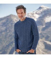 harrisville sweater