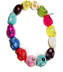 pulsera multicolor nuevas historias