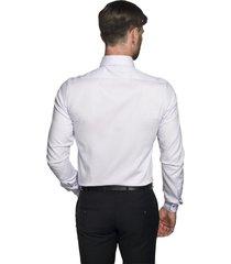 koszula bexley 2579 długi rękaw ssf w