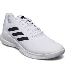crazyflight m shoes sport shoes training shoes- golf/tennis/fitness vit adidas performance