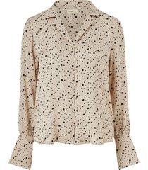 blus lr-hanna 2 shirt