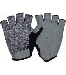 guante corto dvg012 onwheels gray