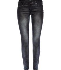 'gracey-ne' distressed jeans