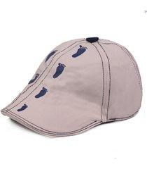 berretto in visiera per berretto sottile regolabile in cotone traspirante per uomini e donne