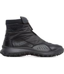 camper lab crclr, sneaker uomo, nero , misura 46 (eu), k300272-002