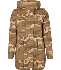 parka camouflage