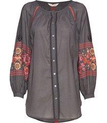 no doubt shirt tuniek multi/patroon odd molly