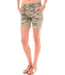 korte broek dress code bermuda rx911 kaki