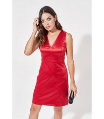 vestido rojo mia loreto matrioshka