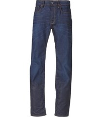 straight jeans g-star raw 3301 straight