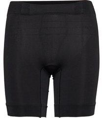 shorts lingerie shapewear bottoms svart schiesser