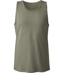 t-shirt zonder mouwen, olijfgroen 6