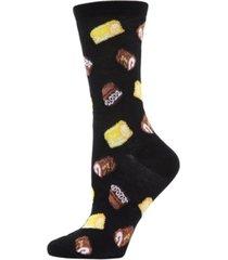 memoi sweets women's novelty socks
