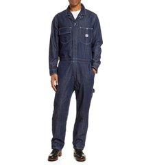 men's lee modern unionall jumpsuit