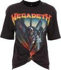 r13 bow megadeth t-shirt